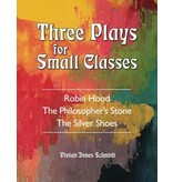 Waldorf Publications Three Plays for Small Classes