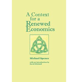 Waldorf Publications A Context for a Renewed Economics