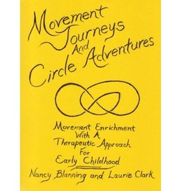 WECAN Press Movement Journeys and Circle Adventures