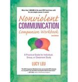 Puddle Dancer Press Nonviolent Communicaton Companion Workbook 2nd ed.