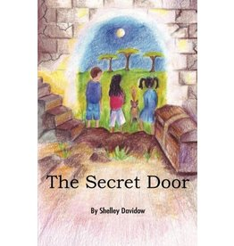 Jalmar Press Secret Door (book 2)