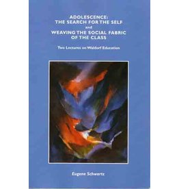 Rudolf Steiner College Press Adolescence, Discipline and Waldorf Education