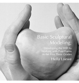 Waldorf Publications Basic Sculptural Modeling