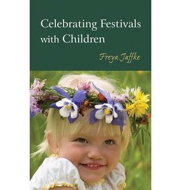 Floris Books Celebrating Festivals With Children