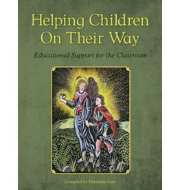 Waldorf Publications Helping Children on Their Way