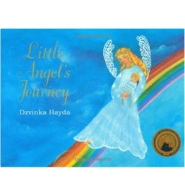 Independently Published Little Angel's Journey