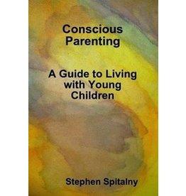 Chamakanda Press Conscious Parenting