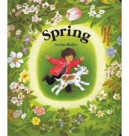 Floris Books Spring: Boardbook