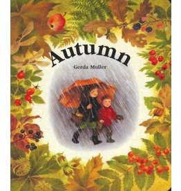 Floris Books Autumn: Boardbook