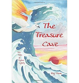 Lightly Press The Treasure Cave