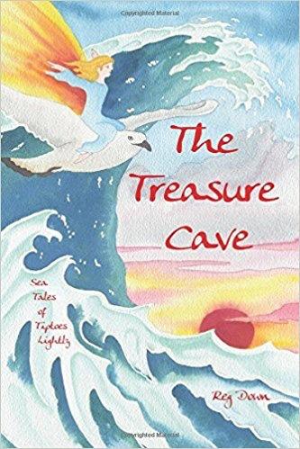 Lightly Press The Treasure Cave