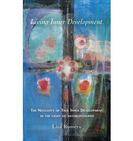 Steiner Books Living Inner Development