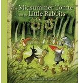 Floris Books The Midsummer Tomte and the Little Rabbits