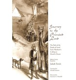 Waldorf Publications Journey to the Promised Land: The Path of the People of Israel From Abraham's Calling to David's Dream