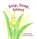 Waldorf Publications Snip, Snap, Snout Gr 3