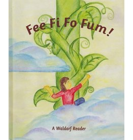 Waldorf Publications Fee Fi Fo Fum! Gr 2