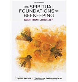 Temple Lodge The Spiritual Foundations of Beekeeping