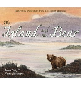 Kelpies The Island and the Bear
