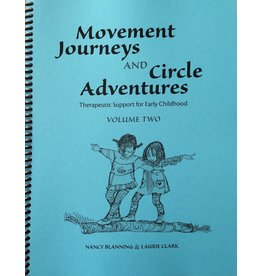 WECAN Press Movement Journeys Vol 2