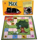 Family Pastimes Max (The Cat)