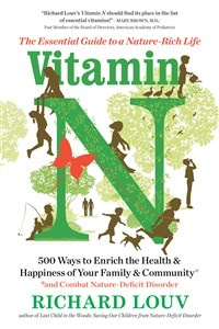 Algonquin Books Vitamin N