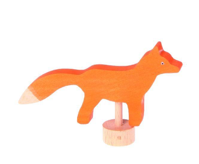 Grimm's Deco Fox