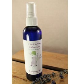 Lavender-Blu Sweet Dreams Pillow Spray