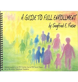 Independently Published A guide to Full Enrollment