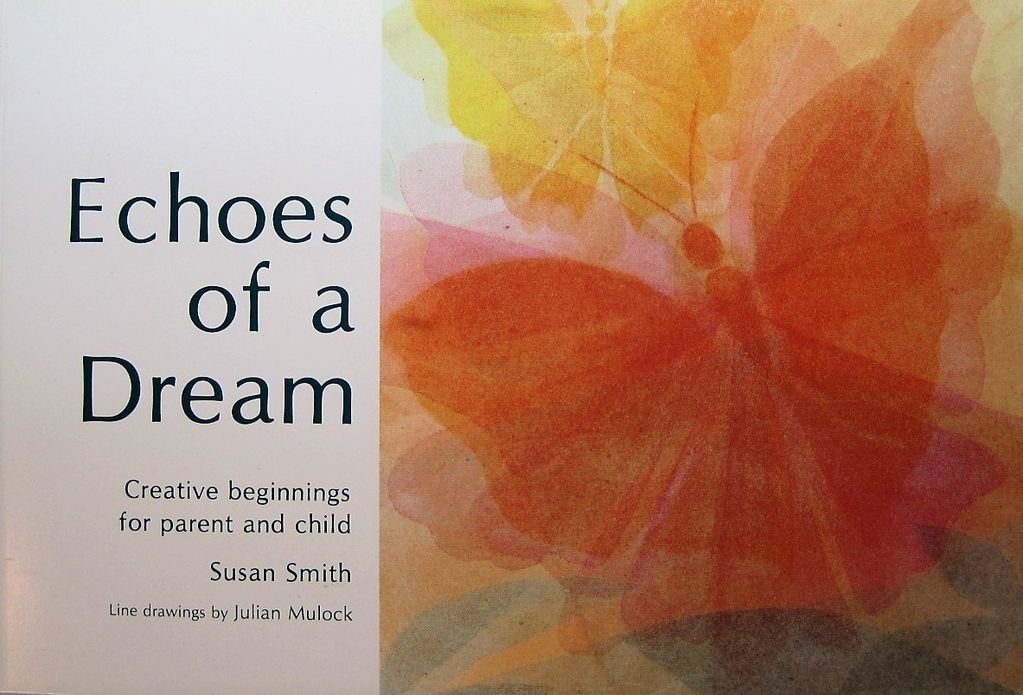 Independently Published Echoes of a Dream