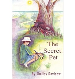 Jalmar Press The Secret Pet (book 1)