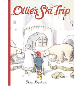 Floris Books Ollie's Ski Trip