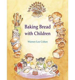 Hawthorne Press Baking Bread With Children