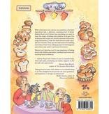 Hawthorne Press Baking Bread With Children