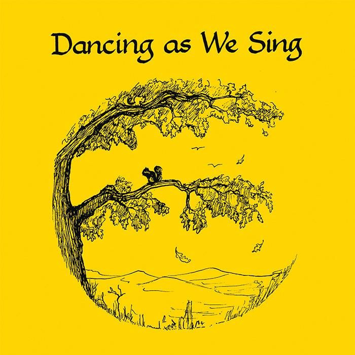 Acorn Hill Dancing As We Sing Companion CD