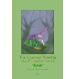 Teach Wonderment The Gnomes' Rosette book 3