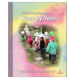 WECAN Press Child Development - Year by Year