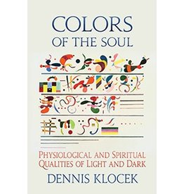 Steiner Books Colors of the Soul