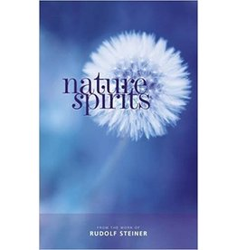 Rudolf Steiner Press Nature Spirits: Selected Lectures