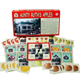 Family Pastimes Aunty Ruth's Apples