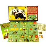 Family Pastimes Skunk!!!