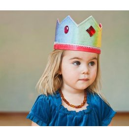 Sarah's Silks Reversible Crown