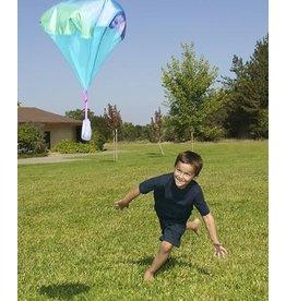 Sarah's Silks Silk Parachute