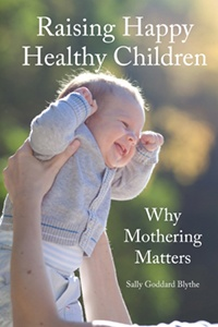 Hawthorne Press Raising Happy Healthy Children