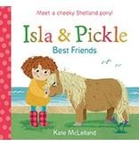 Kelpies Isla & Pickle - Best Friends