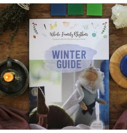Meagan Wilson Whole Family Rhythms Winter Guide