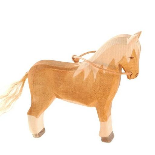 Ostheimer Haflinger horse