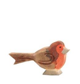 Ostheimer Bird - Robin Redbreast