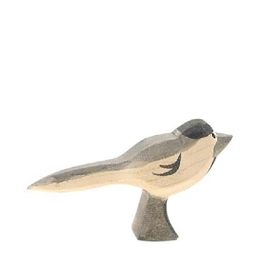 Ostheimer Bird - Wagtail