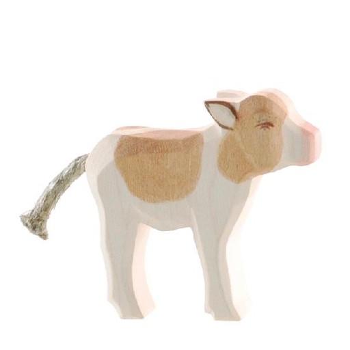 Ostheimer Cow - Calf brown standing