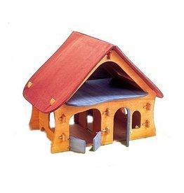 Ostheimer Structure - Farm House